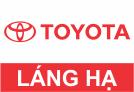Toyota Láng Hạ