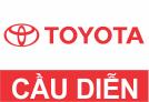Toyota Cầu Diễn