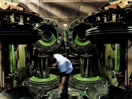 Công nghệ quy trình gia công lốp xe ô tô, thế giới lốp, lop xe, lốp xe ô tô, giá lốp, gia lop