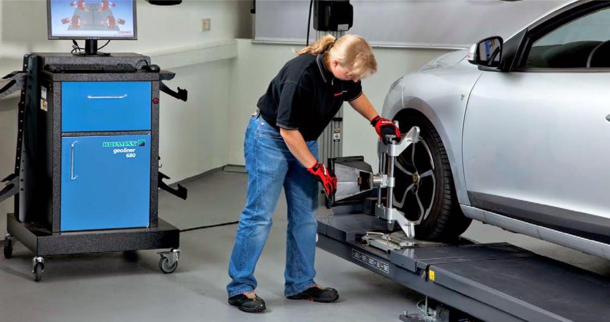 Tuyển dụng Kỹ thuật viên làm lốp xe
