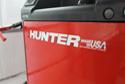 Thiết bị ra vào lốp Hunter